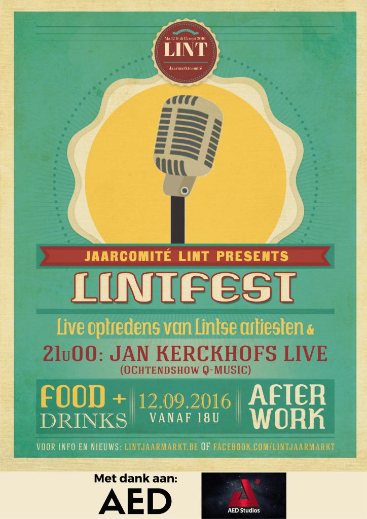 Lint Fest 2016