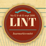 Medaillon Jaarmarktcomite 2016