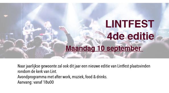 LintFest 2018