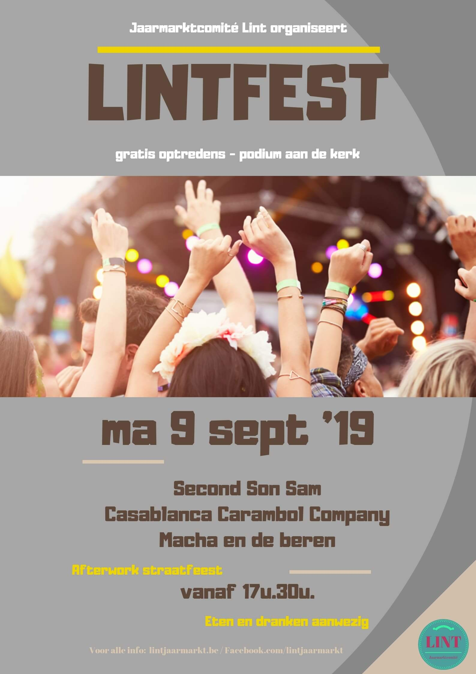 LintFest 2019